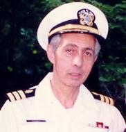 Dr Nicholas A. Chames