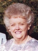 Betty D <i>Stoddard</i> Schrader