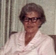 Gertrude Martia <i>Copeland</i> Bassett