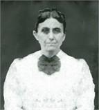 Mary Ann <i>Tew</i> Carlisle