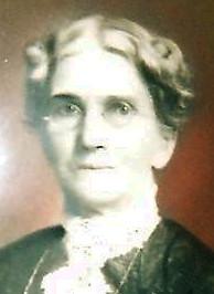 Louisa E <i>Hemstreet</i> Francisco