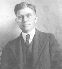 Arthur James Tony Pratt