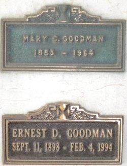 Ernest Doke Goodman