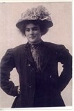 Pauline Pearl <i>Reise</i> Germanson