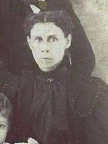 Rosa Frances <i>Jones</i> Hawes
