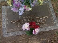 Madelyn Rae Clifton