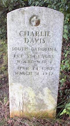 Charlie Davis