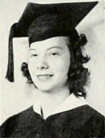 Lois Mary <i>Huston</i> Burningham