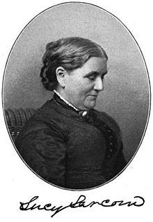 Lucy Larcom