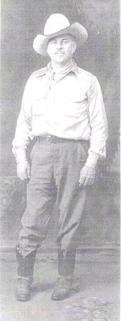 James Albert Bert Simon