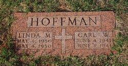 Carl W Hoffman