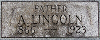 Abraham Lincoln McClendon
