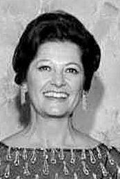 Barbara Jean <i>Carnegie</i> Berwald