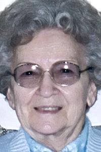 Mary K Dolly Tillotson