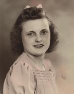 Charlotte Rebecca <i>Reedy</i> Bamberger