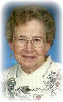 Wilma Loretta <i>Lehman</i> Crowl