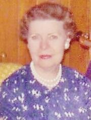 Elizabeth Eva Betty <i>STIER</i> Seitrich Zavorka