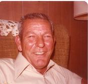 Bert Langston