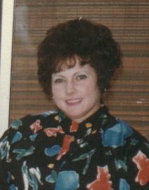 Bernice Beverly Bea <i>Byers</i> Knight
