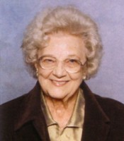 Ernestine Teenie <i>Bulla</i> Burchfield