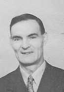 Donald Roy Bentz