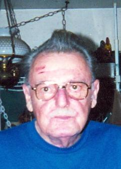 Clifton Otis Saunders