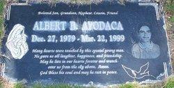 Albert B. Apodaca