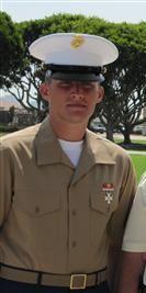 Corp Daniel L. Linnabary, II