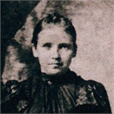 Emma <i>Hughes</i> Pearson