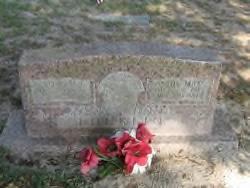 Annie Maye <i>Hayman</i> Locklin