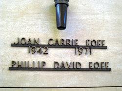 Phillip David Eoff