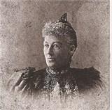 Maria Williman <i>Inglis</i> Thayer