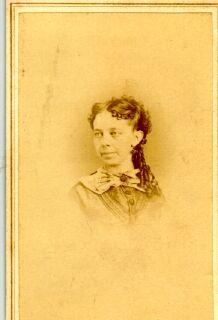 Henrietta <i>Ross</i> Clarke