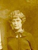 Nellie Margaret <i>Cowan</i> Johnson