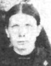 Emma Johannah <i>Nielsen</i> Whetten