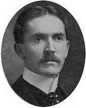 Adams Wesley Ensign