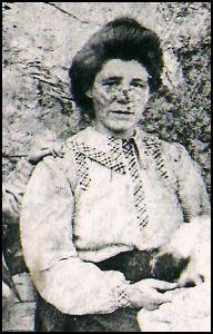 Matilda Wilder