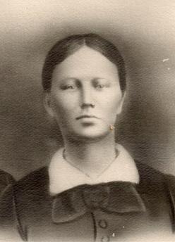 Lucy Ann <i>Glasgow</i> Jones