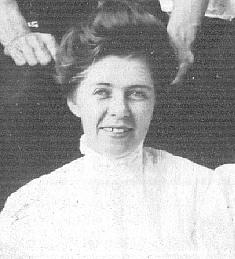 Iva Elmira <i>Grubaugh</i> Brubaker
