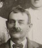 John Nicholas George