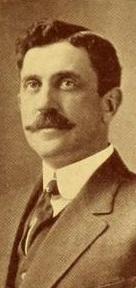 Daniel England