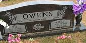 Bertha <i>Drewry</i> Owens