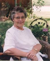 Betty Lou Brotherton