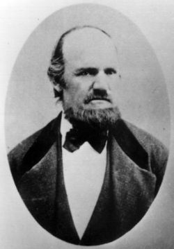James Clark Owens
