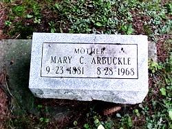 Mary C. Arbuckle