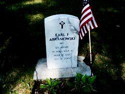 Earl F. Abramowski