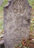 Elizabeth Eliza Eversole