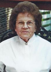 Frances Bassham