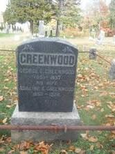 George L Greenwood