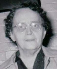 Hazel Omega <i>Kizer</i> Barnes